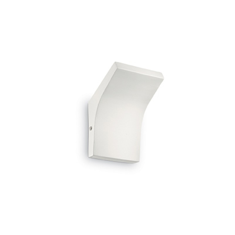 Wall lamp COMMODORE AP1 White
