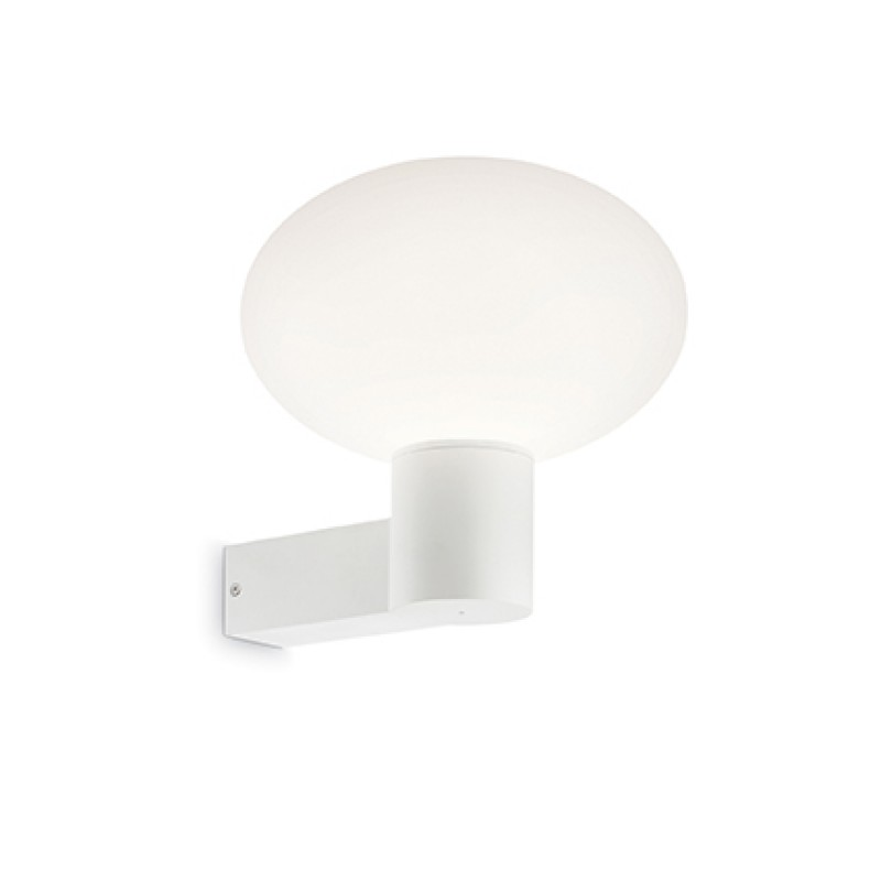 Ceiling - wall lamp ARMONY AP1 White