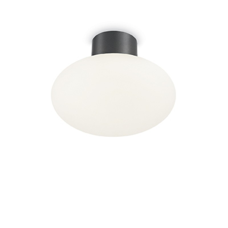 Ceiling - wall lamp ARMONY PL1 White