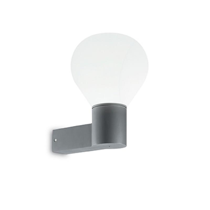 Ceiling - wall lamp CLIO AP1 White