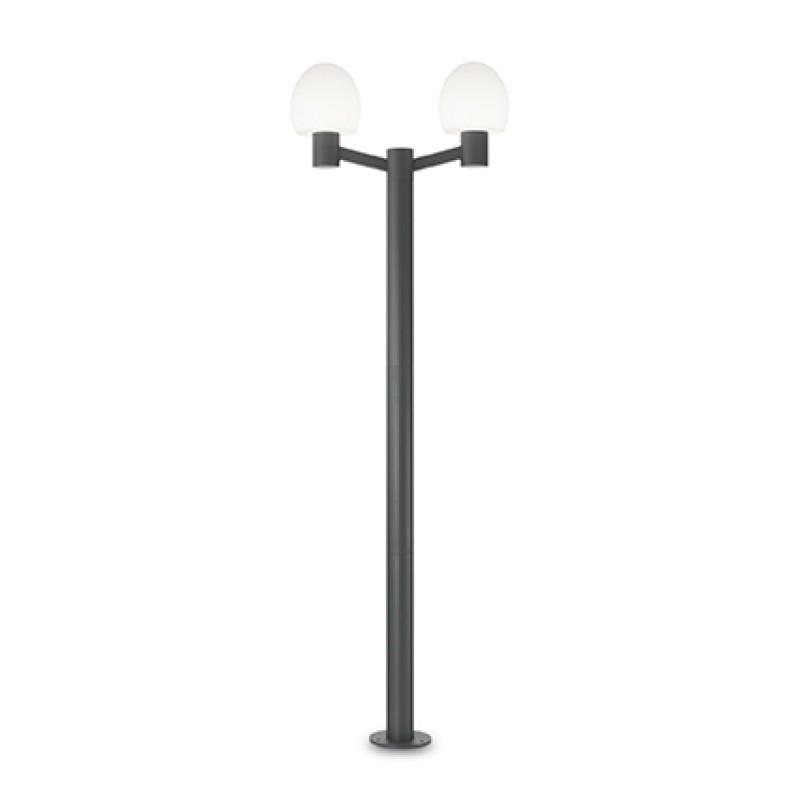 Floor lamp CONCERTO PT2 White