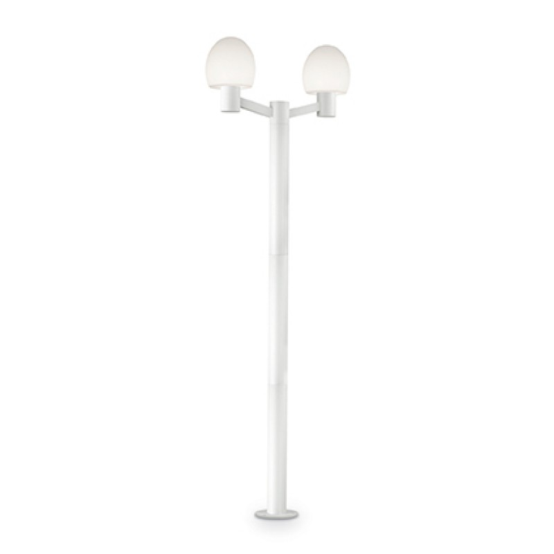 Floor lamp CONCERTO PT2 White