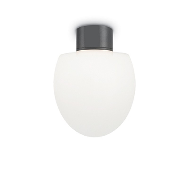 Ceiling - wall lamp CLIO MPL1 BIANCO