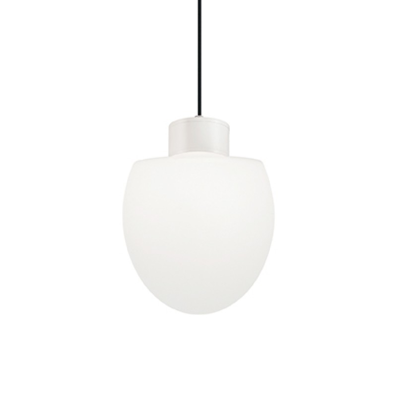 Pendant lamp CONCERTO SP1 White