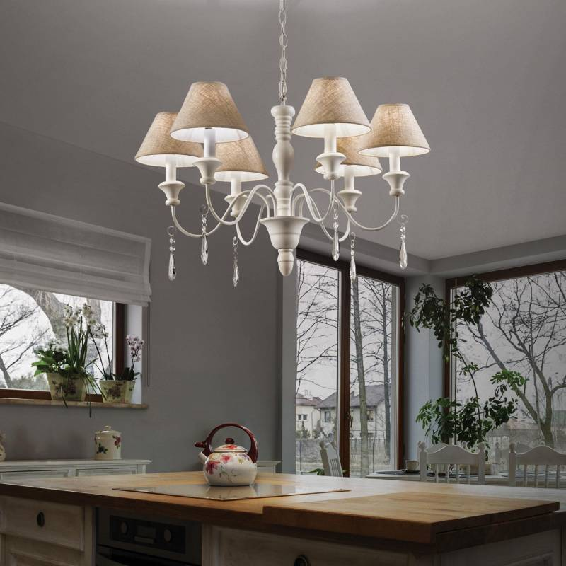 Chandelier PROVENCE SP6