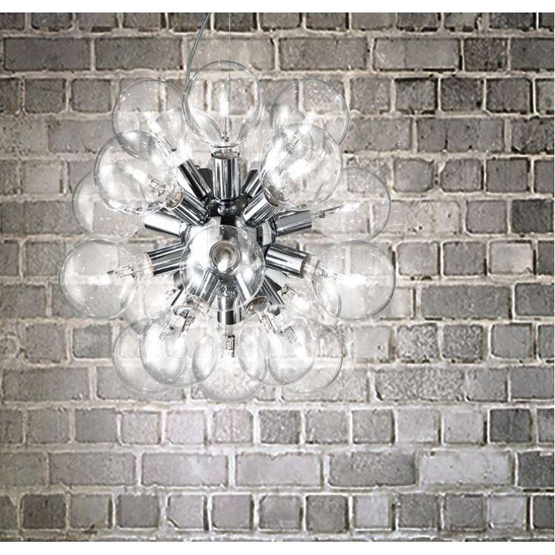 Pendant lamp - DEA SP12 Ø 50 см