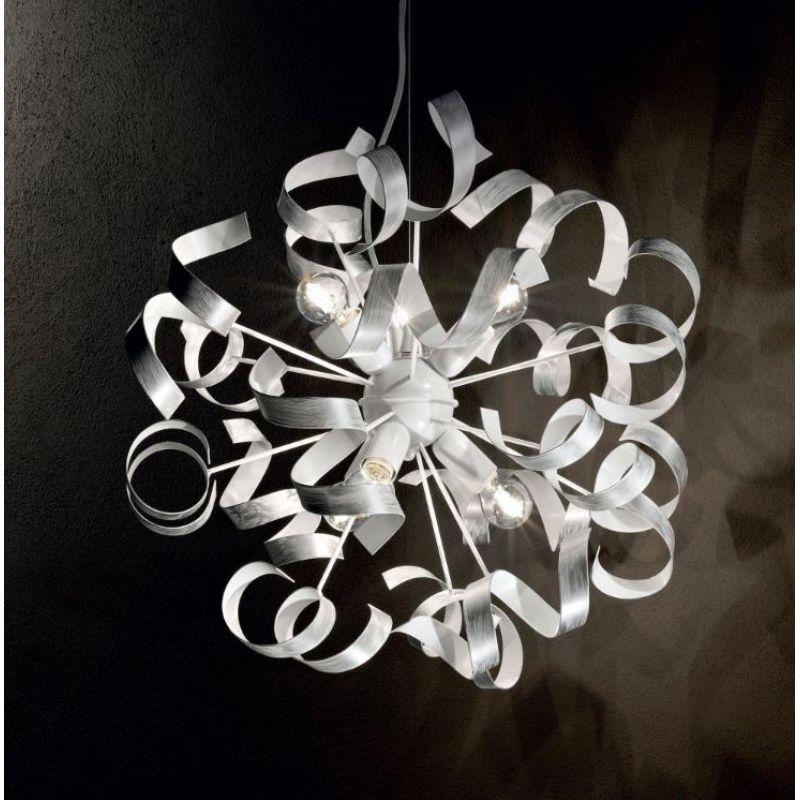 Piekaramā lampa - VORTEX SP6 Ø 53 cm