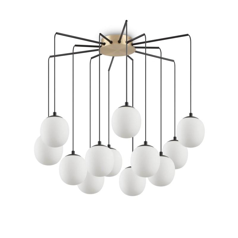 Pendant lamp - RHAPSODY SP12 Ø 65 см