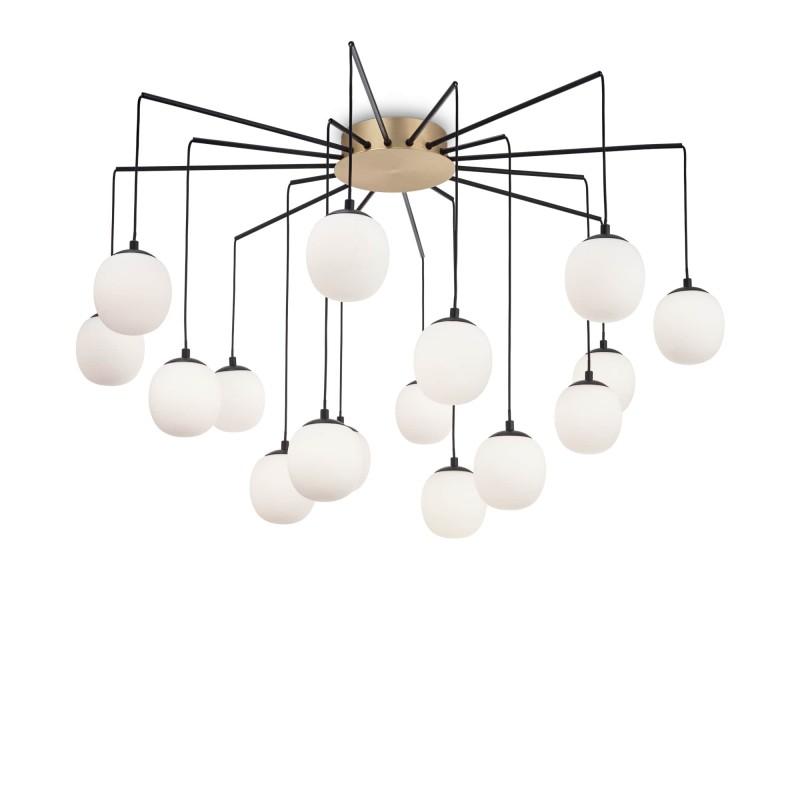 Pendant lamp - RHAPSODY SP16 Ø 95 см