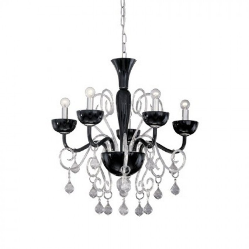 Pendant lamp LILLY SP5