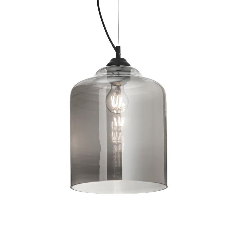 Pendant lamp - BISTRO SP1 SQUARE Ø 24 cm