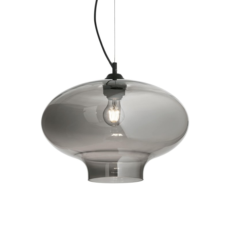 Pendant lamp - BISTRO SP1 ROUND Ø 40 cm