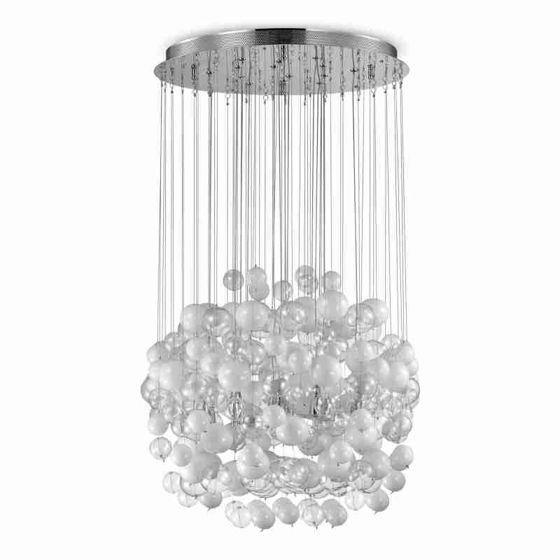 Pendant lamp - BOLLICINE SP14 Ø 50 см