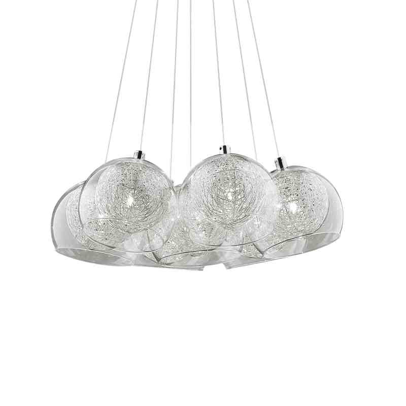 Pendant lamp - CIN CIN SP7 Ø 37,5 cm