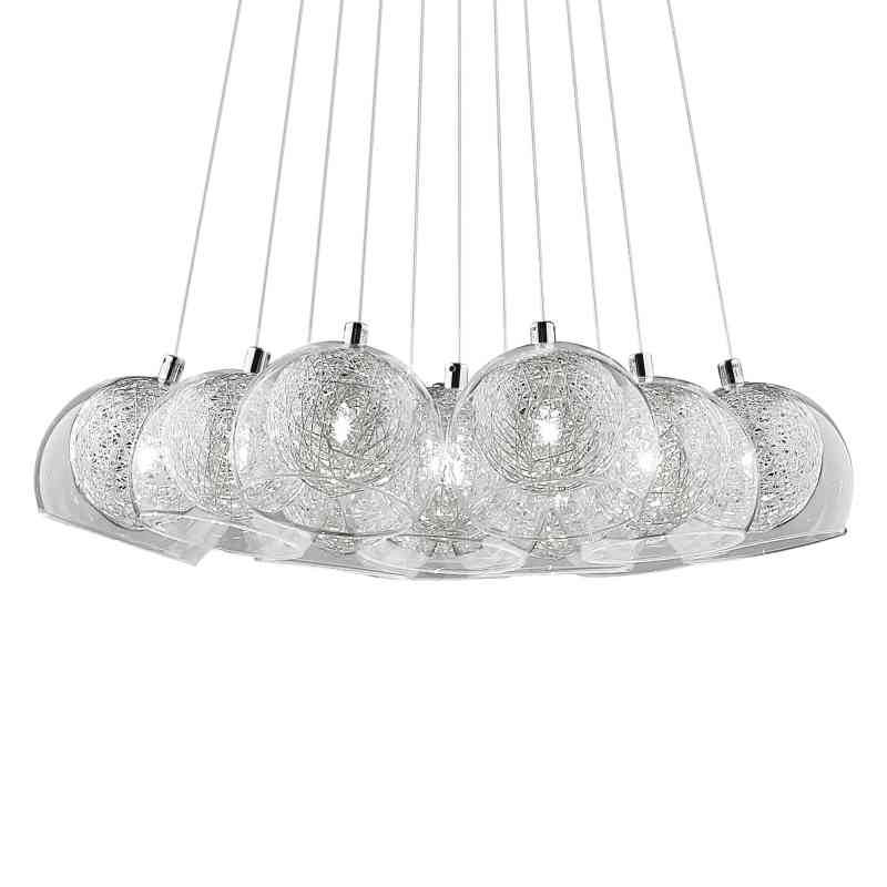Pendant lamp - CIN CIN SP11 Ø 50 cm