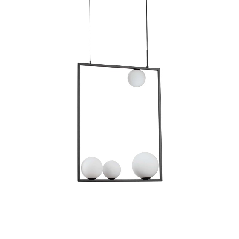 Pendant lamp - CULTO SP4