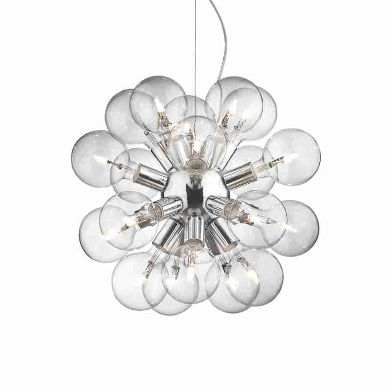 Piekaramā lampa - DEA SP20 Ø 55 см
