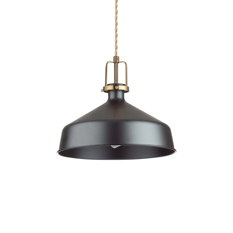 Pendant lamp - ERIS-1 SP1 Ø 21 cm