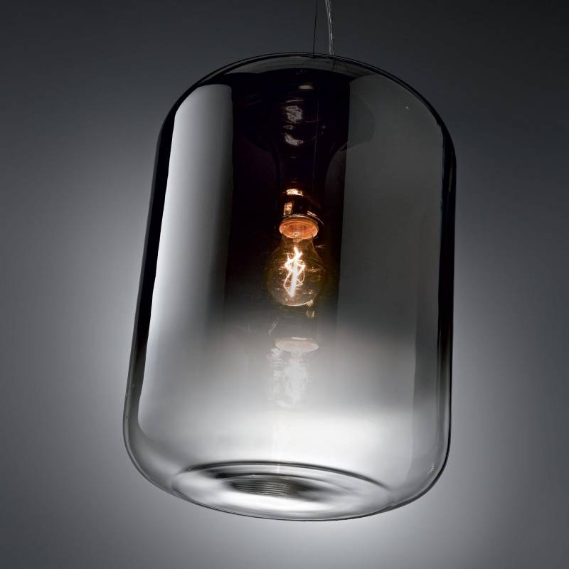 Pendant lamp - KEN SP1 SMALL Ø 19,5 cm