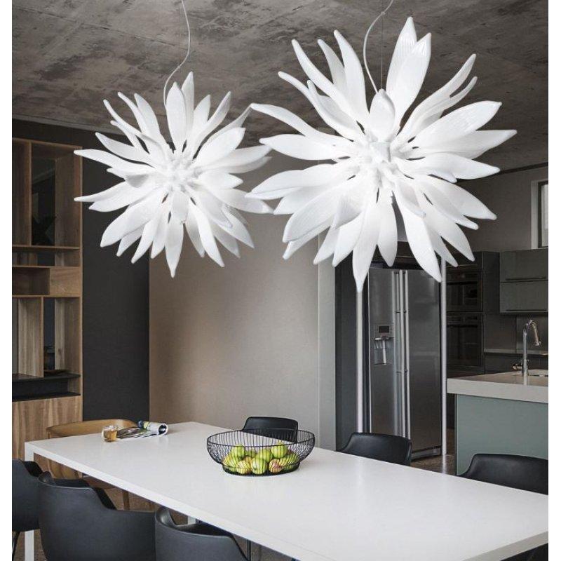 Pendant lamp - LEAVES SP12 Ø 80 см
