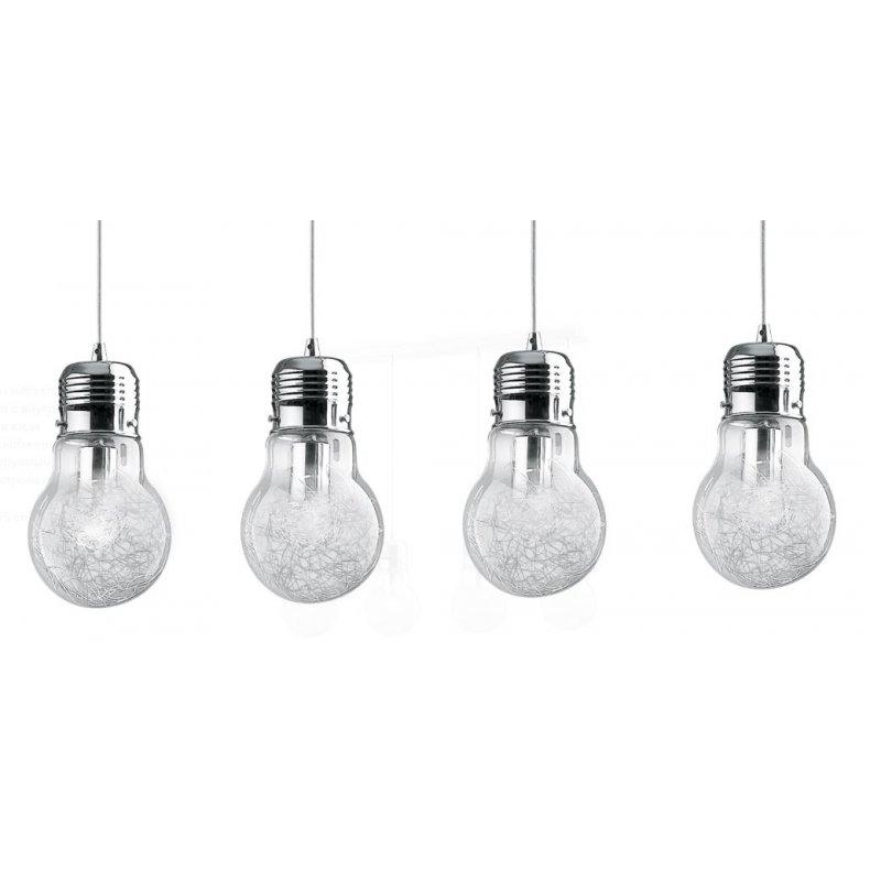 Pendant lamp -LUCE MAX SP4