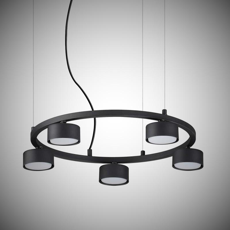 Pendant lamp - MINOR ROUND SP5 Ø 50 cm