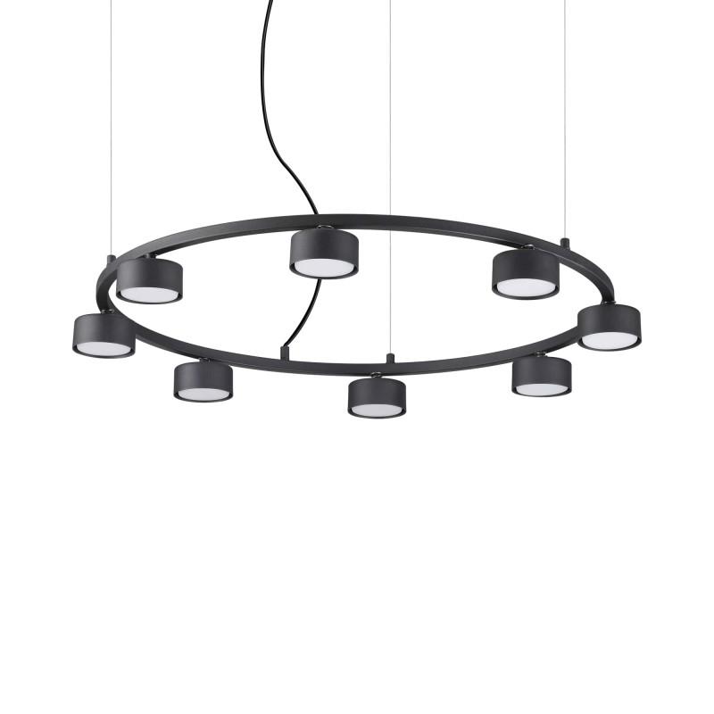 Pendant lamp - MINOR ROUND SP8 Ø 76,5 cm