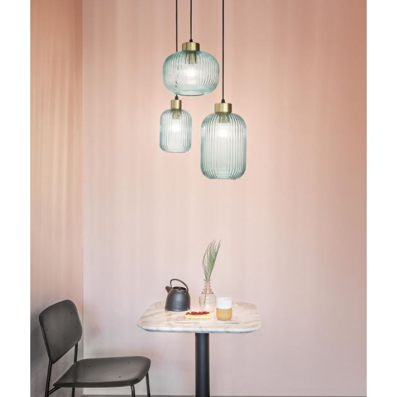 Pendant lamp - MINT-2 SP1 Ø 24 cm