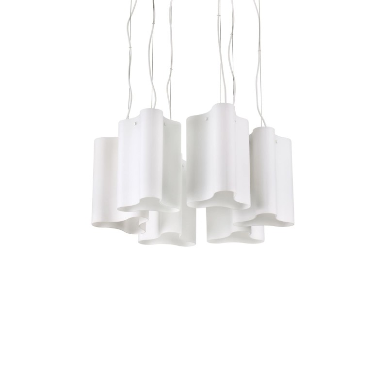 Pendant lamp - COMPO SP6 Ø 55 сm