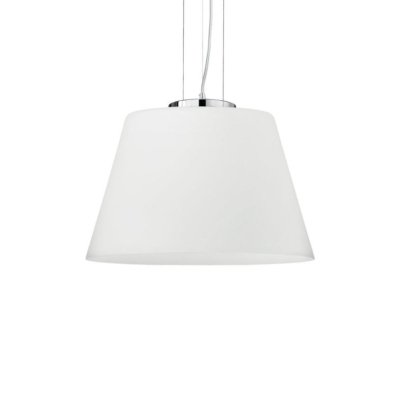 Pendant lamp - CYLINDER SP1 Ø 30 сm