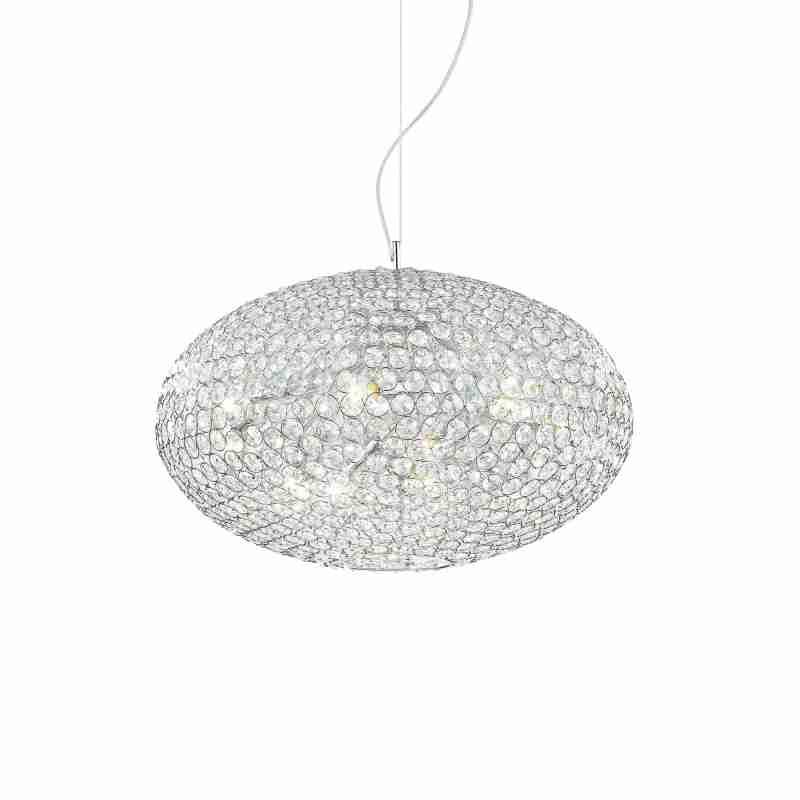 Piekaramā lampa - ORION SP12 Ø 60 сm