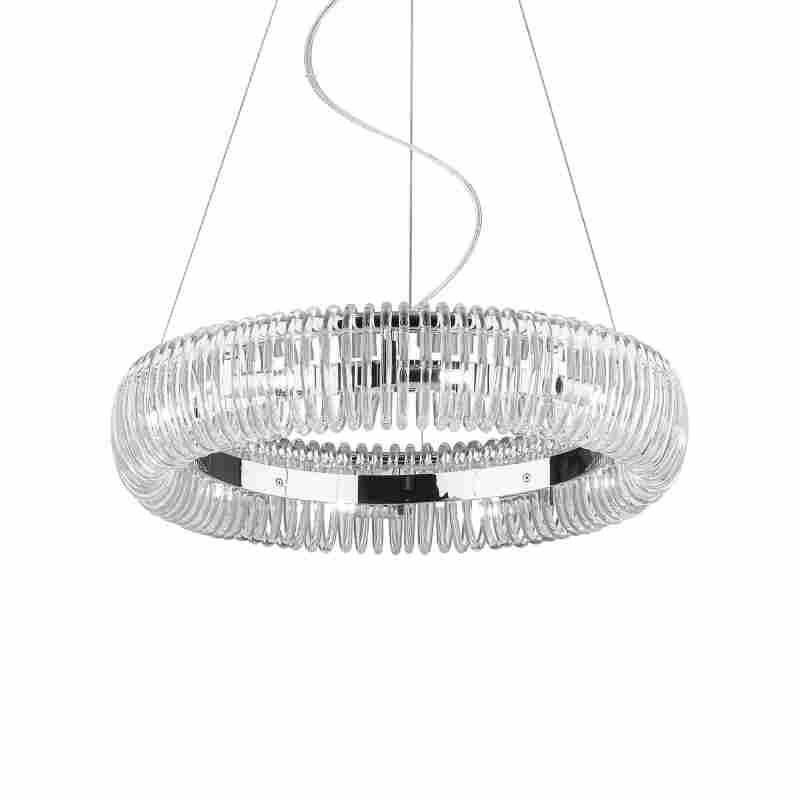 Piekaramā lampa - QUASAR SP10 Ø 53 сm