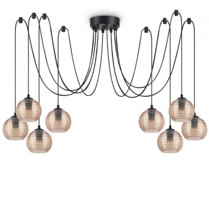 Pendant lamp - RIGA SP8 Ø 60 cm