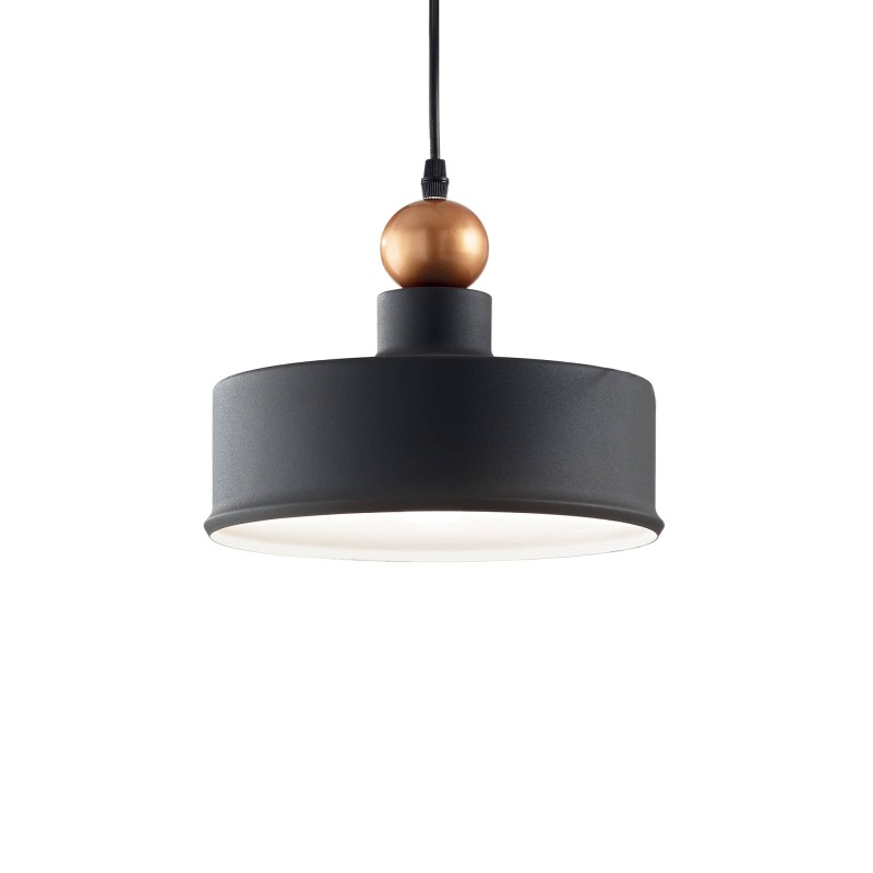 Pendant lamp - TRIADE-2 SP1 Ø 24,5 cm