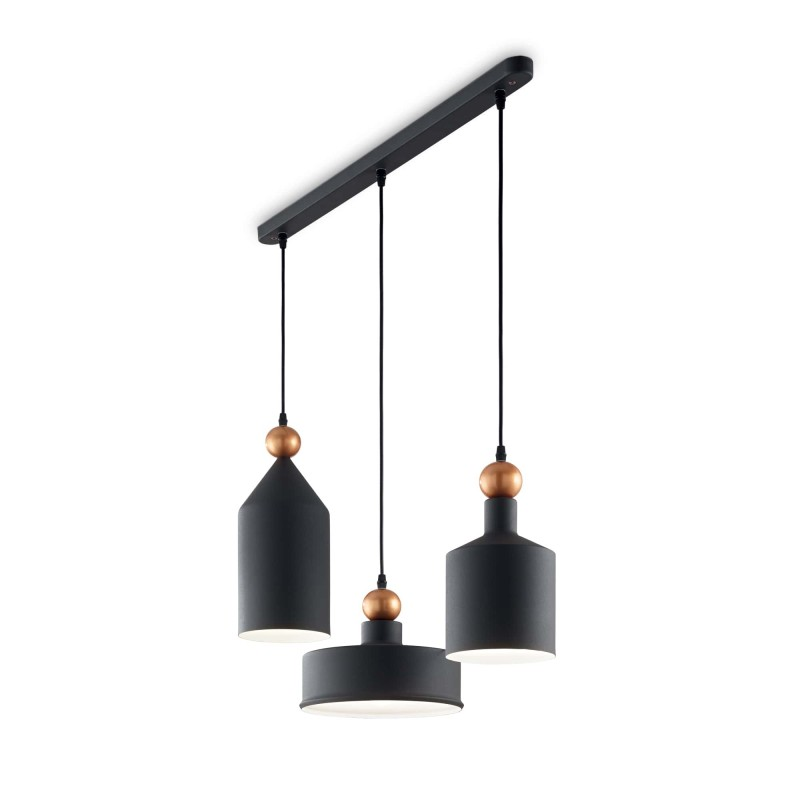 Pendant lamp - TRIADE SP3
