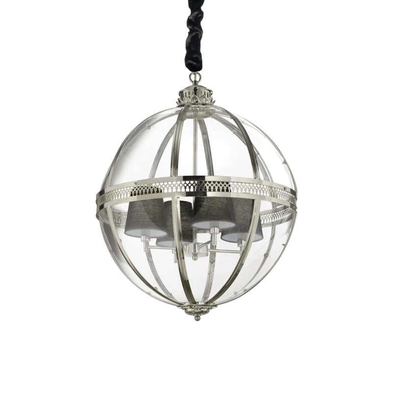 Piekaramā lampa - WORLD SP4 Ø 61 cm