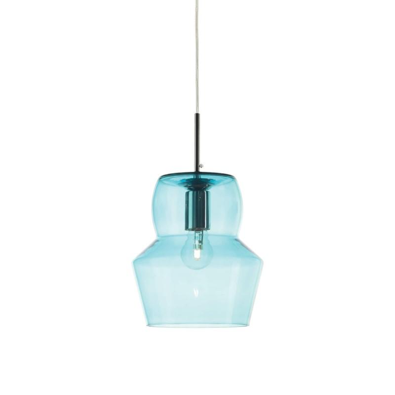 Pendant lamp - ZENO SP1 SMALL Ø 16 cm