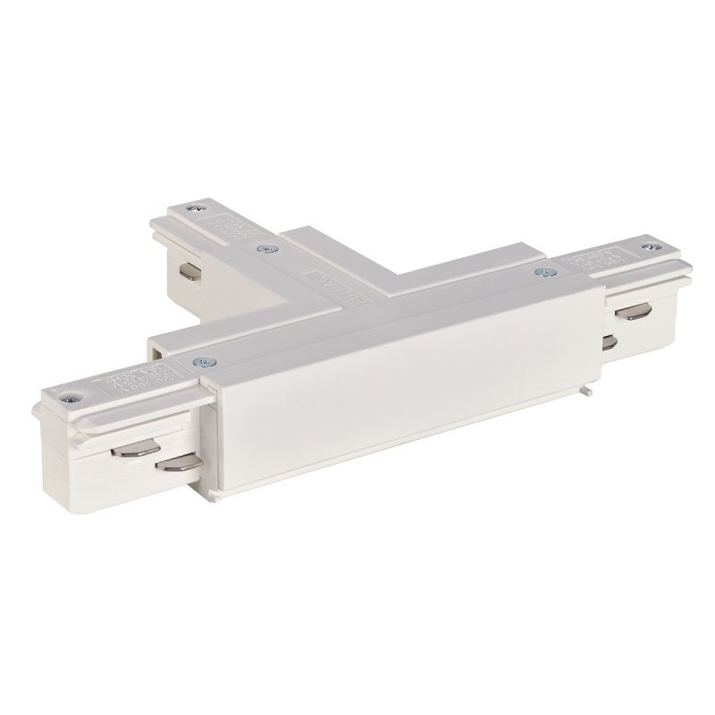 T-CONNECTOR for EUTRAC 240V 3-phase surface-mounte...