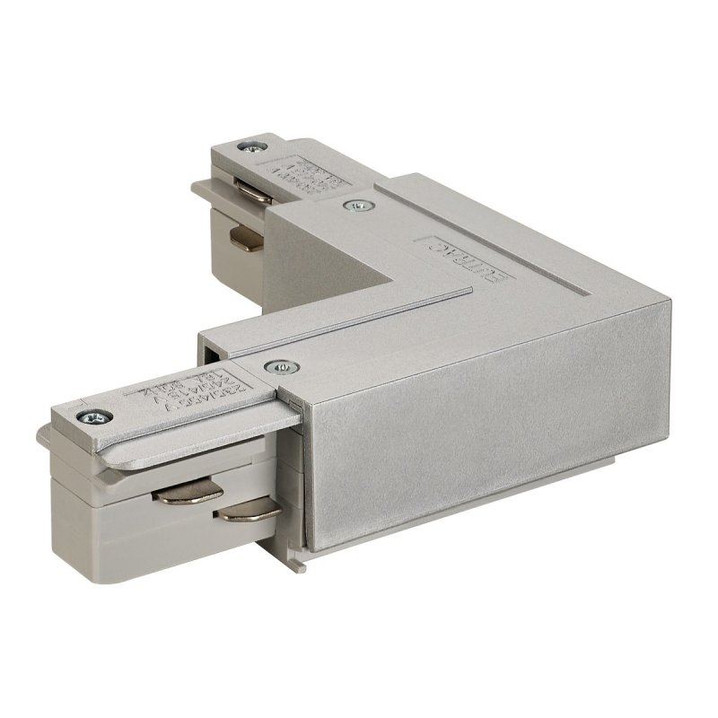 L-CONNECTOR for EUTRAC 240V 3-phase surface-mounte...