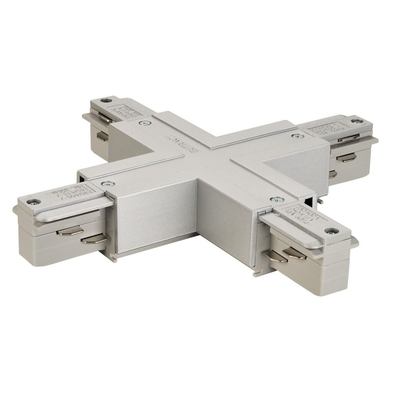 X-CONNECTOR for Eutrac 240V 3-phase surface-mounte...