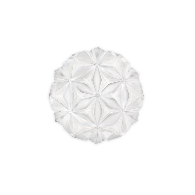 Ceiling lamp La Vie WHITE