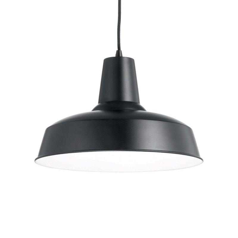 Pendant lamp Moby 093659
