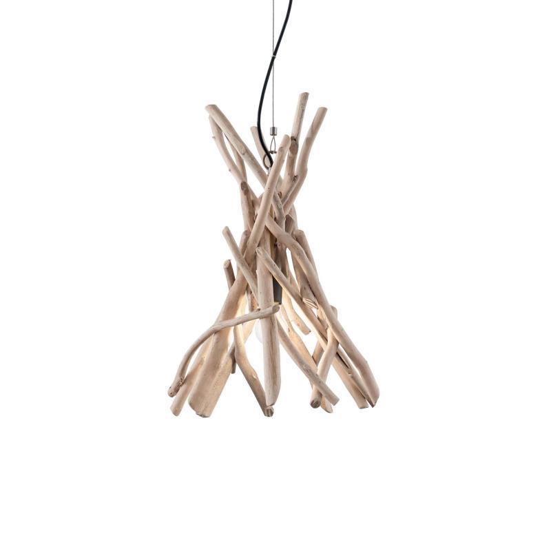 Chandelier Driftwood 129600