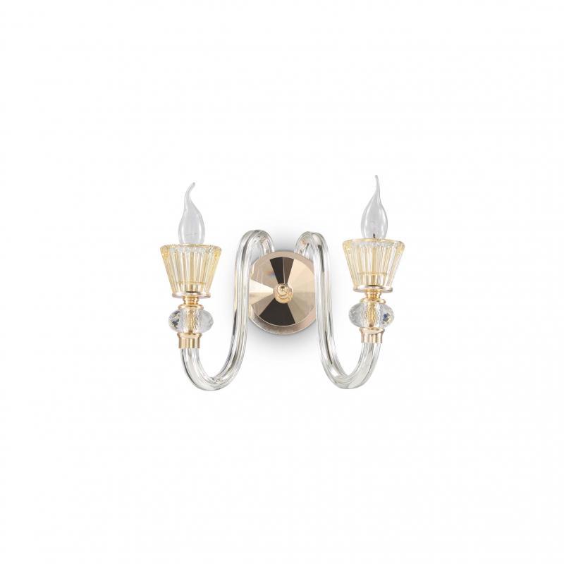 Wall lamp Strauss 140599