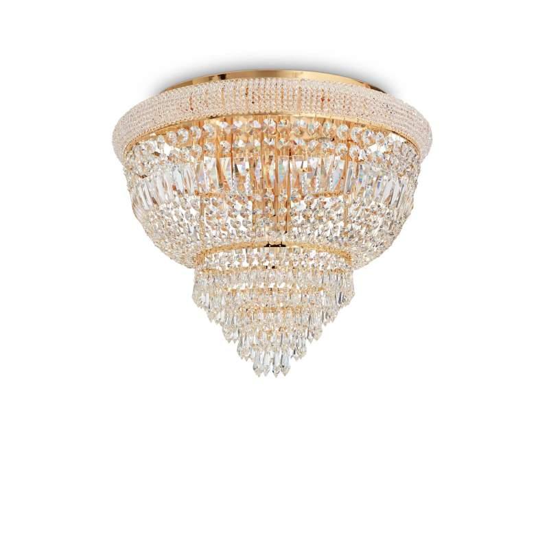 Ceiling lamp Dubai 201016