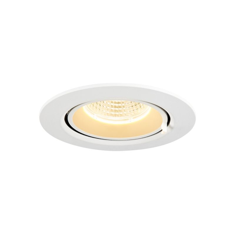 Recessed lamp GIMBLE IN 68 LED 3000K