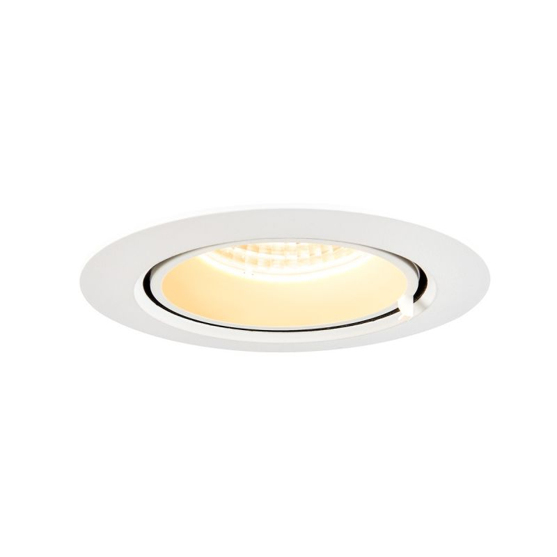 Recessed lamp GIMBLE IN 100 LED 3000K