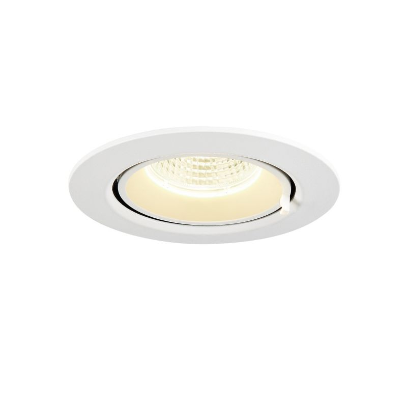 Recessed lamp GIMBLE IN 68 LED 4000K