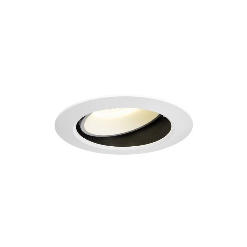 Recessed lamp GIMBLE IN 100 LED 4000K