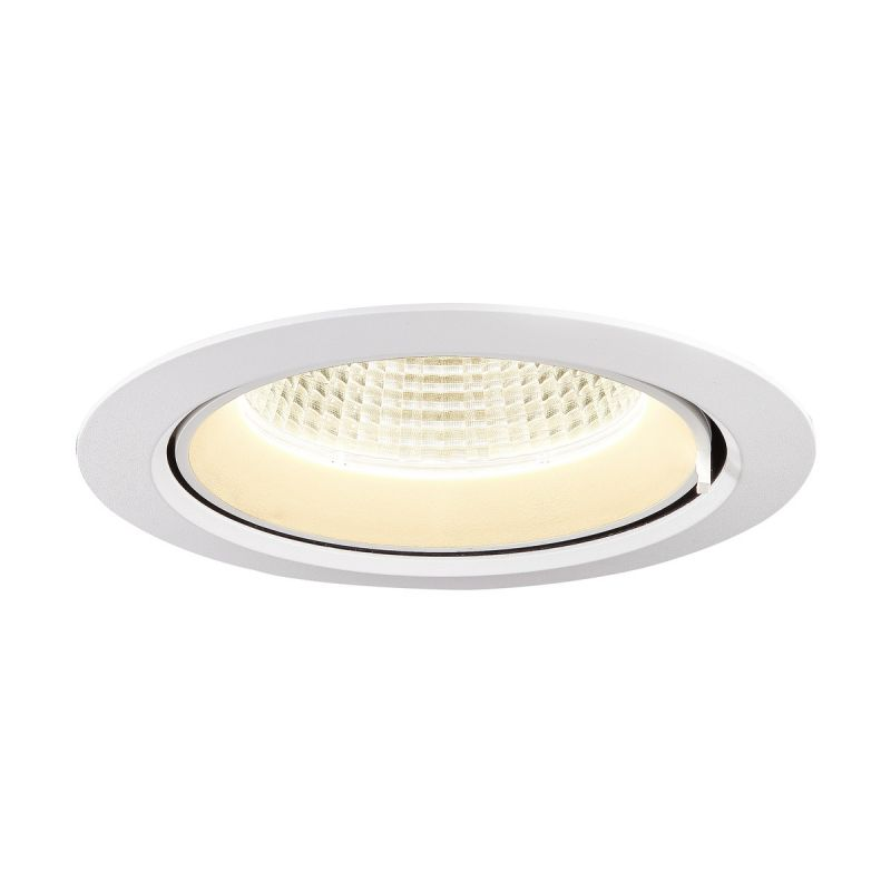 Recessed lamp GIMBLE IN 175 LED 4000K